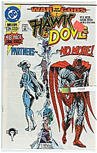 Hawk & Dove - DC comics - Oct. 91   # 28 (Image1)