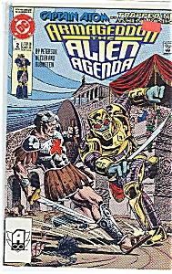 Armageddon -DC comics - # 2  Dec, 91 (Image1)