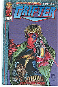 Grifter - Image comics - # l   May 1 (Image1)