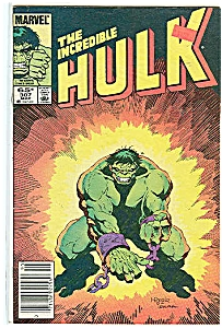 Hulk - Marvel comics= # 307 May 1995 (Image1)