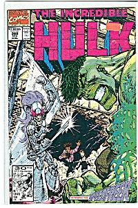 Hulk - Marvel comics - Dec. 1991    # 388 (Image1)