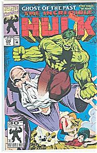 Hulk - Marvel comics - # 399  Nov. 1992 (Image1)