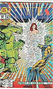 Hulk - Marvel comics = # 400  Dec. 1992 (Image1)