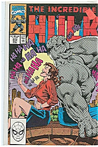 Hulk - Marvel comics - # 373 - Sept. 1990 (Image1)