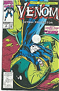 Venom - Marvel comics - # 3 April 1993 (Image1)