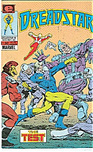 Dreadstar -Epic  comics - dec. 1984 #16 (Image1)