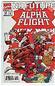 Alpha Flight - Marvel comics -  Jan.1994 (Image1)