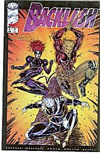 Backlash - Imagecomics - June 1995  # 9 (Image1)