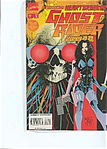 Ghost Rider 2099 Ad - Marvel Comics - # 15 July 1995