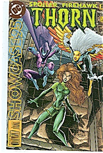 Thorn - DC comics - # 5  June 1995 (Image1)