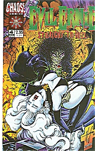 Evil Ernie = Chaos comics - # 4March 1996 (Image1)