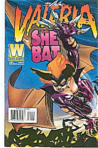Valeria - Acclaim Comics , Inc. - Sept. # 2 1995