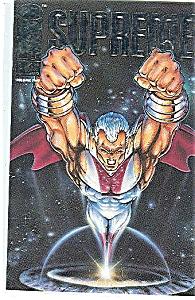 Supreme - Image comics - # l Nov.    1992 (Image1)