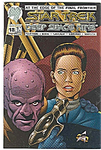 Star Trek - Malibu comics # 18  Jan. 1995 (Image1)