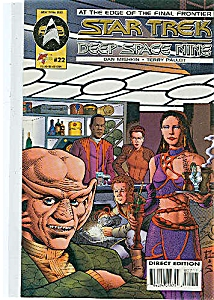 Star Trek  -Malibu comics - # 22May 1995 (Image1)
