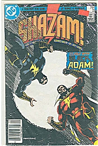 Shazam - DC comics - May 1987  # 2 (Image1)
