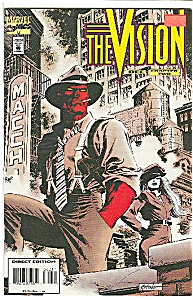 The Vision - Marvel comics - Dec.  1994 (Image1)