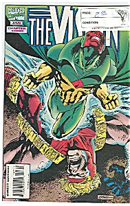 The Vision- Marvel comics - Chapter 3 - Jan. 1995 (Image1)