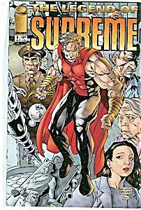 Supreme - Image comics -  #l  Dec. 1994 (Image1)