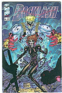 Backlash - Image comics - # 7  April  1995 (Image1)