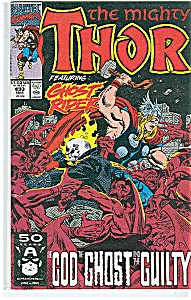 Thor - Marvel comics    March 1991  # 430 (Image1)