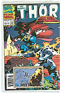 Thor - Marvel comics - Annual - # 18   1993 (Image1)