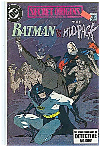 Batman - DC comics = 1969 copyright  - # 604 (Image1)