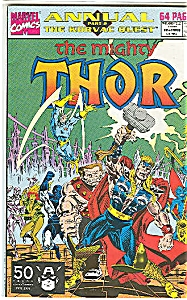 Thor  Annual -Marvel comics -  1991  # 16 (Image1)