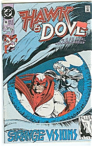 Hawk& Dove - DC comics - # 10  March 1990 (Image1)