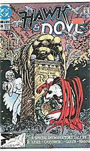 Hawk & Dove - DC comics  - # 26 august 1991 (Image1)