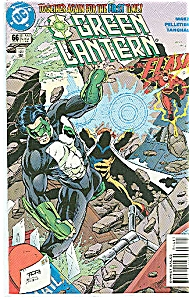 Green Lantern - DC comics - # 66 Sept. 1995 (Image1)