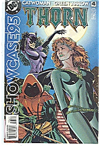 Thorn - DC comics -  #  4  April; 1995 (Image1)