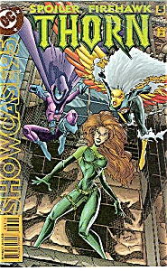 Thorn - DC comics -   June   1995    # 5 (Image1)