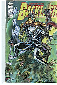 Backlash = Image comics - #  6  March 1995 (Image1)