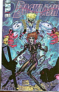 Backlash - Image comics - # 7 April1995 (Image1)