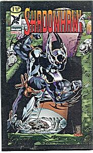 Shadowhawks - Image Special - # l   Dec. 1994 (Image1)