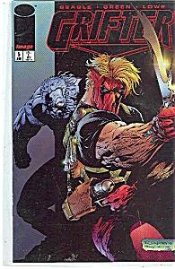 Grifter -Image comics - # 5  June (Image1)