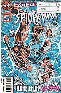 Spiderman - Marvel comics - # 485   Sept. 1995 (Image1)