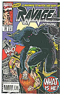 Ravage 2099 - Marvel comics - # 16 March 1994 (Image1)