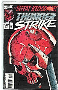 Thunder strike - Marvel comics - Feb.# 17   1995 (Image1)