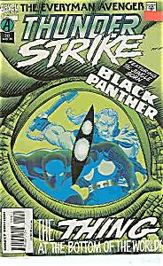 Thunder strike - Marvel comics - # 20 May 1995 (Image1)