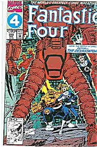 Fantastic Four - Marvel comics  # 359   Dec.91 (Image1)