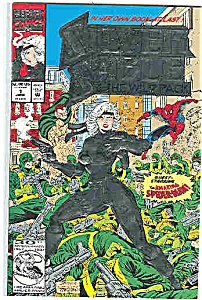 Silver Sable - Marvel comics - # l June  1992 (Image1)