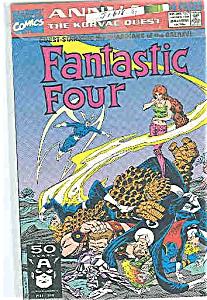 Fantastic Four - # 24    199l   Marvel comics (Image1)