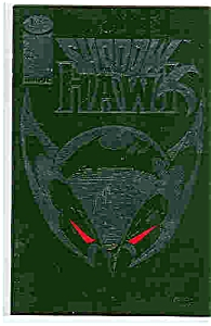 Shadow Hawks - Image Comics - # l Aug. 1992 (Image1)