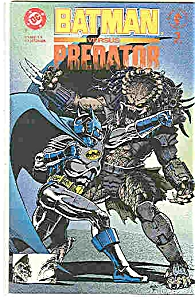 Batman - DC comics -   1992 (Image1)