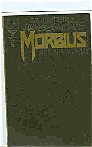 Morbus - Marvel comics - # 12 Aug. 1993 (Image1)