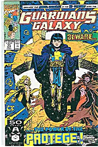 Guardians Galaxy - Marvel comics - # 15 Aug. 1991 (Image1)