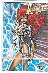 Maxi Mage - Image comics - #l  1995 (Image1)