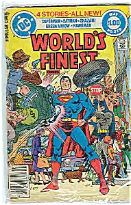 World's Finest - DC comics -  # 279   May (Image1)
